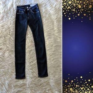 Rag & Bone Mid-Rise Jeans